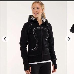 Lululemon scuba convertible jacket/vest